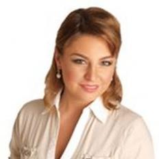 Tetiana Safonova